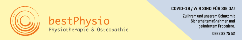 bestphysio Physiotherapie & Osteopathie